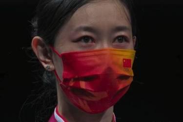 揭秘孙一文外教:疫情时留法半年 每天都想回来 觉得自己是中国人
