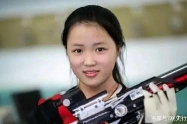 00后清华学子杨倩:利用暑假斩获两块奥运金牌,获奖一套房