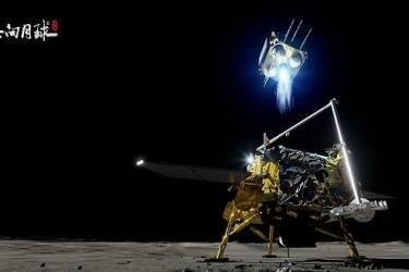 《飞向月球》纪录片破圈背后:AI、光线追踪等技术革新影视行业