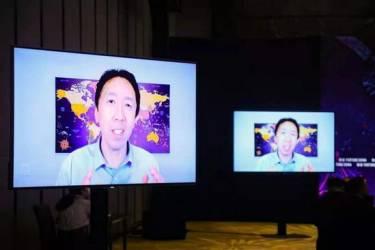 Landing AI创始人兼CEO吴恩达:大数据的重要性有点被过度估计了 重要的不是数据的量而是数据的质