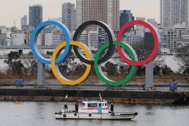 海水的确非常脏!东京奥运铁人三项赛后运动员纷纷呕吐……