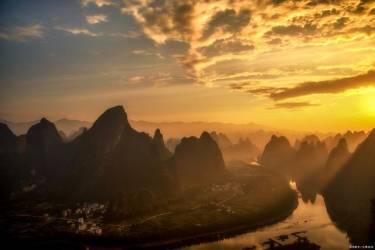 桂林旅游自由行攻略(2021版)