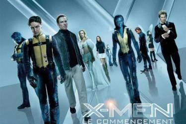 X战警系列12部电影的正确的观看顺序是什么?X战警系列时间线梳理