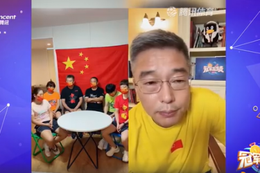 """比赛中为啥爱吃香蕉?陈梦给出""""官方解答"""":代表金牌颜色"""