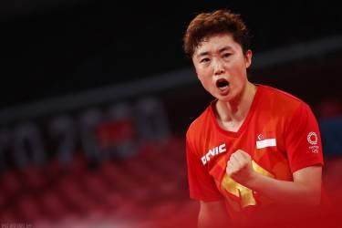 中国女乒需警惕宿敌烟雾弹!日本男乒8强遭遇瑞典,巴西火拼韩国