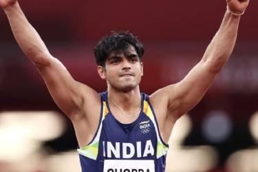 13亿分之一!印度奥运冠军回国,民众疯狂围堵,比熊猫还稀罕
