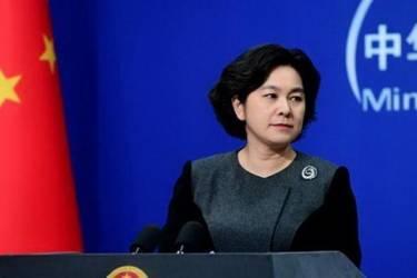 外交部:广大中国人民非常愤慨!