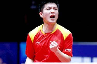 恭喜!国际乒联更新世界排名,樊振东、陈梦继续蝉联世界第一宝座