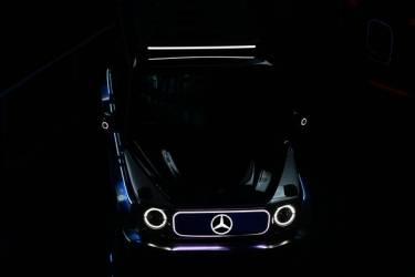 首届慕尼黑国际车展即将举行