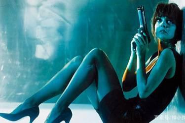 盘点十部美女特工电影,好看又养眼,你错过了几部?