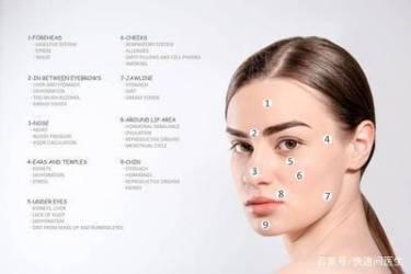 肤色暗沉的原因,5种原因引起女性肤色暗沉