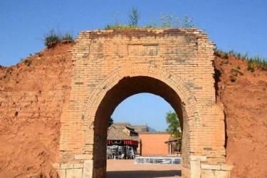 西安蓝田耗资3.5亿白鹿原民俗村,为何仅四年就关门大吉了