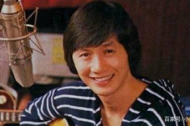 香港记忆:香港老一代四大天王,你知道都有谁吗?
