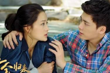 李易峰主演的六部影视剧,你还记得吗?