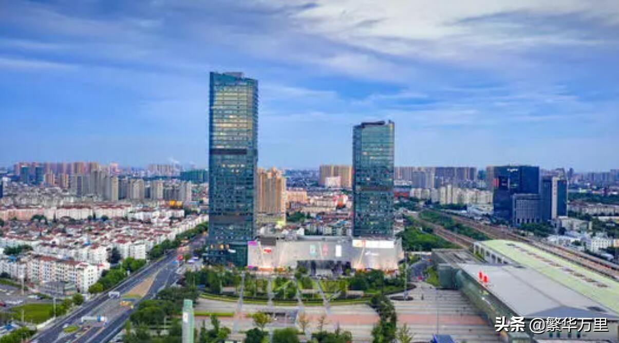 江苏省的区划调整,13个地级市之一,常州市为何只有1个县?