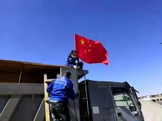 约旦劫匪绑架中国人,看到五星红旗后便不再惹,台湾人犯酸了?